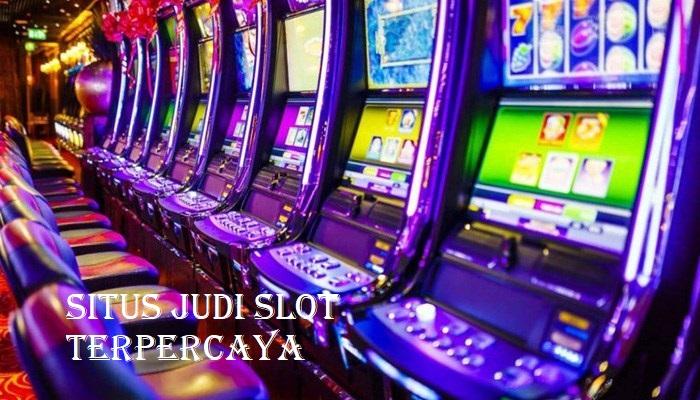 Situs Judi Slot Joker123 Online Terpercaya Indonesia